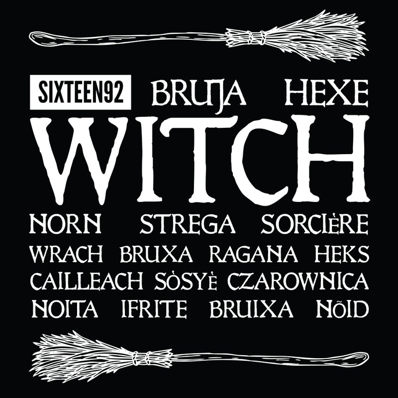 Black Friday Tees! - Global Witch Tee