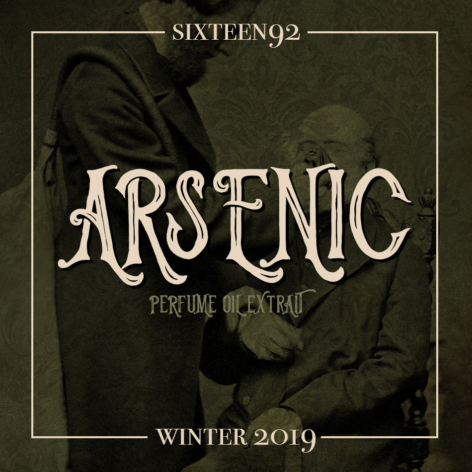 Winter 2019 - Arsenic