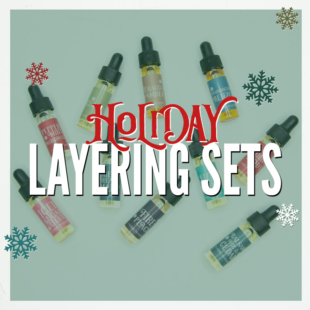 Holiday Exclusive Layering Sets