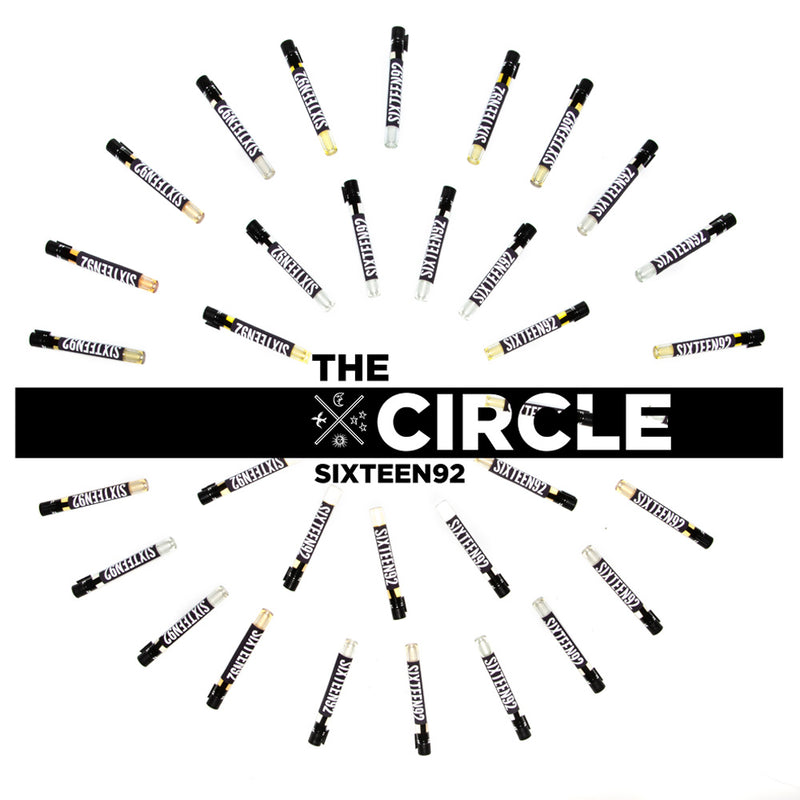 THE CIRCLE 2021 - Exclusive Seasonal Subscription