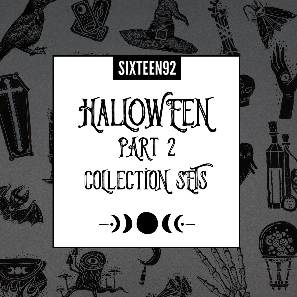 Halloween Part 2 Collection Sets