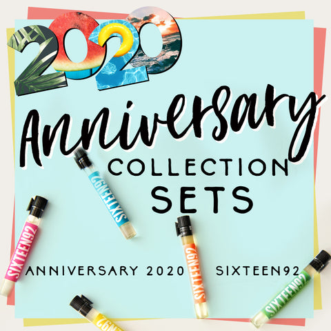 Summer 2020 Collection Sets