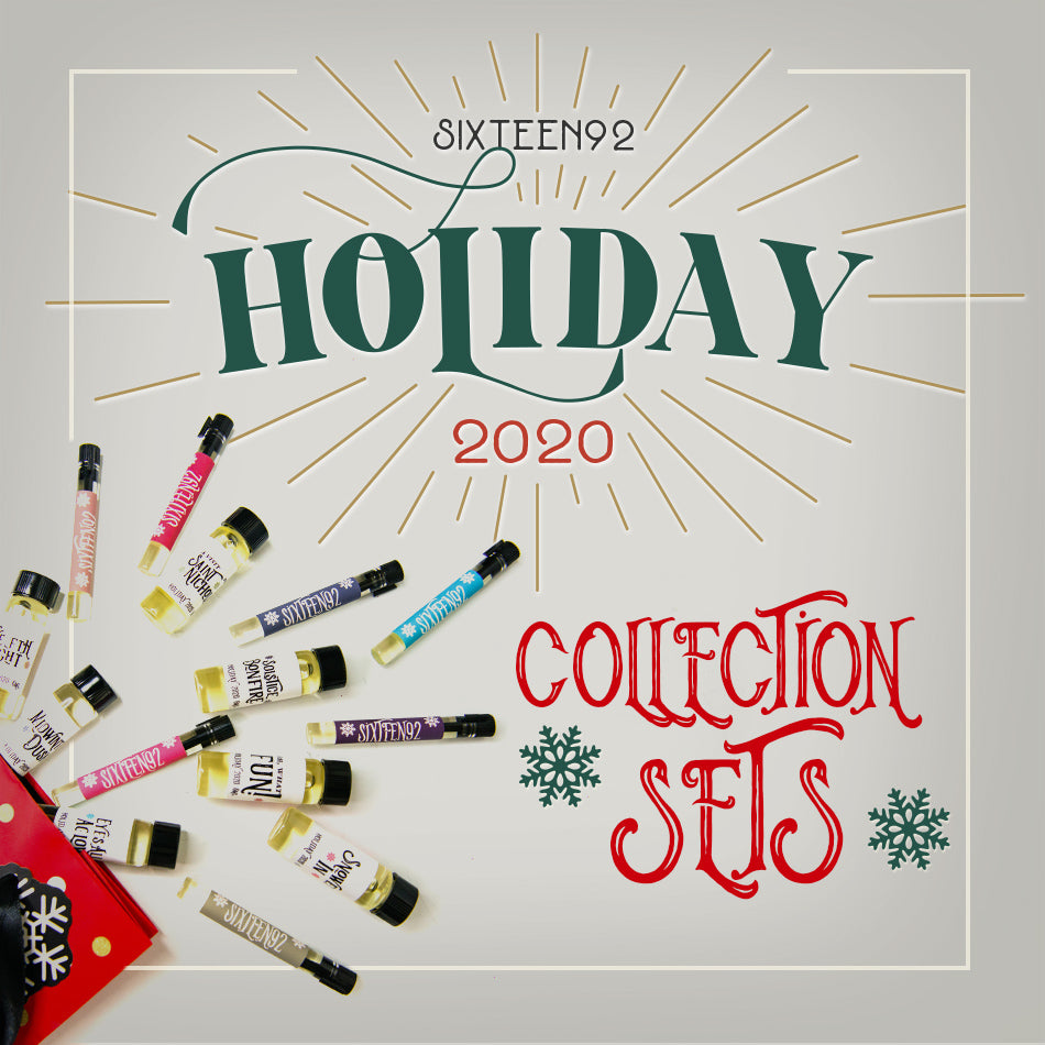 Holiday 2020 - Collection Sets