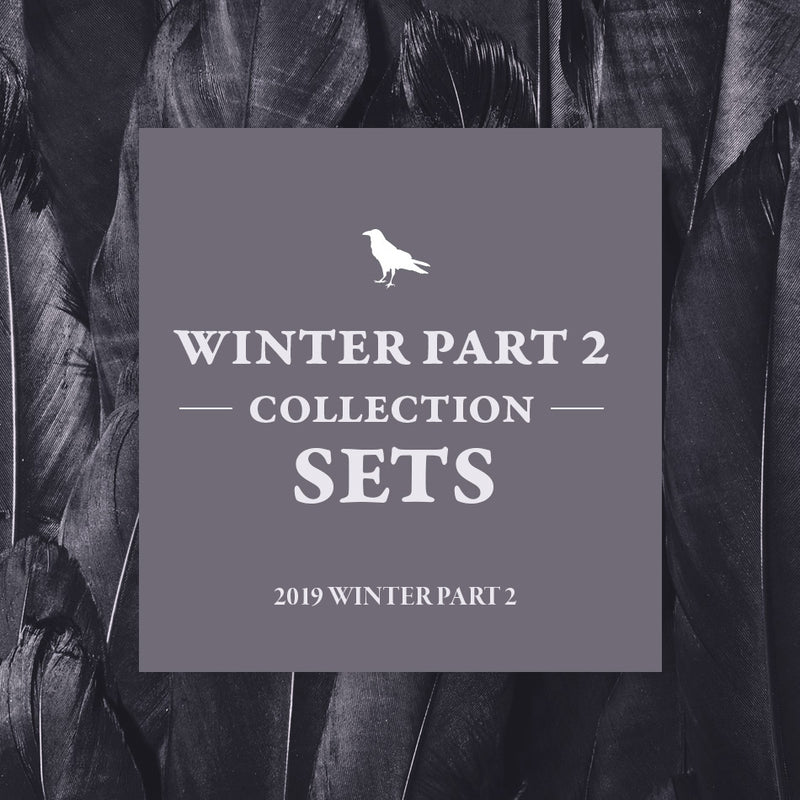 Winter Part 2 - Collection Sets