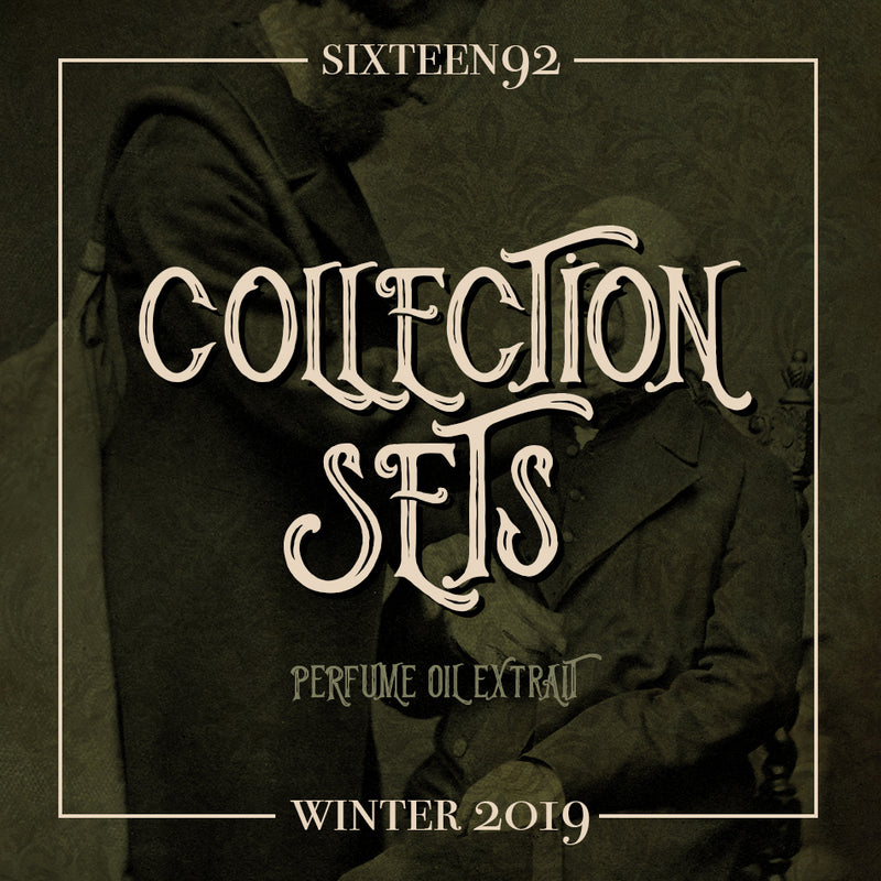 Winter 2019 - Collection Sets