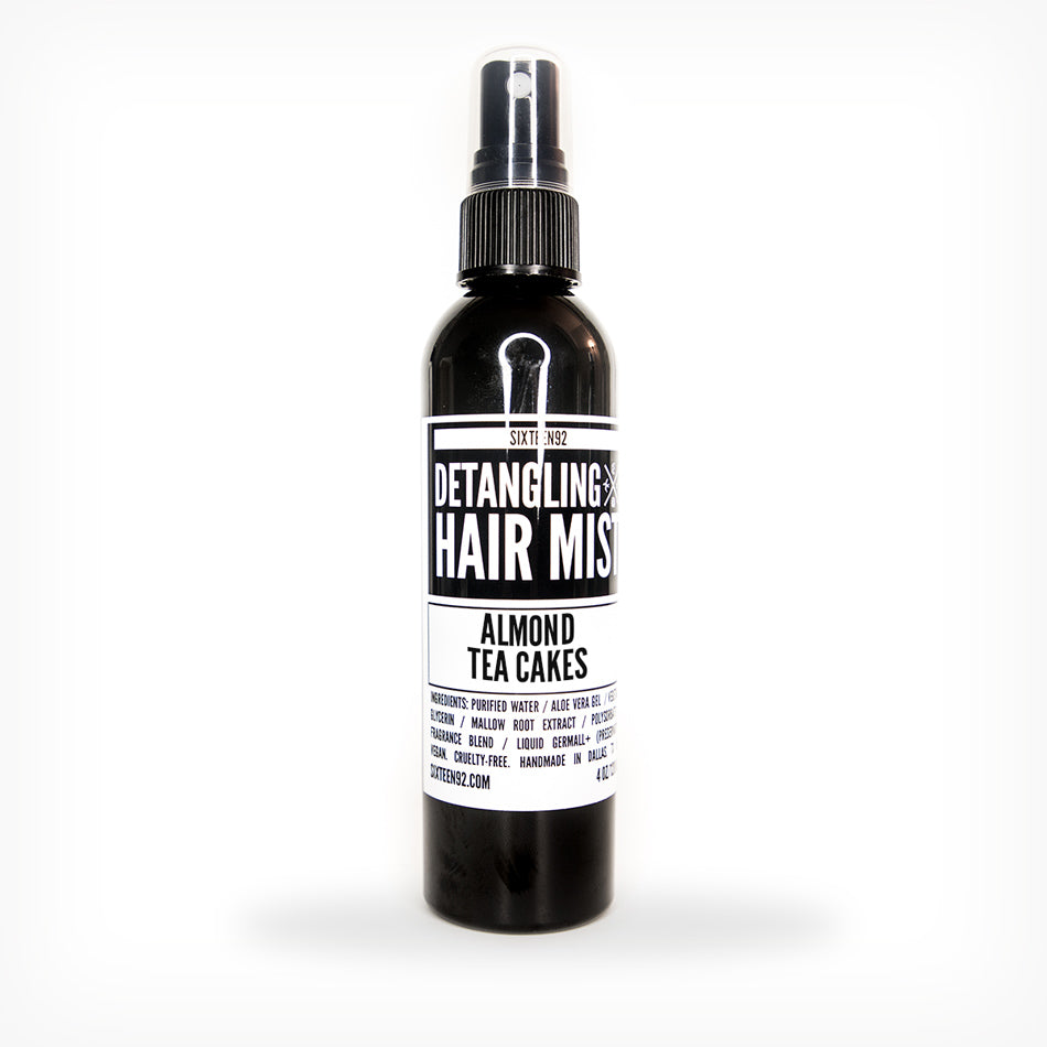Detangling Hair Mist - Summer Collection