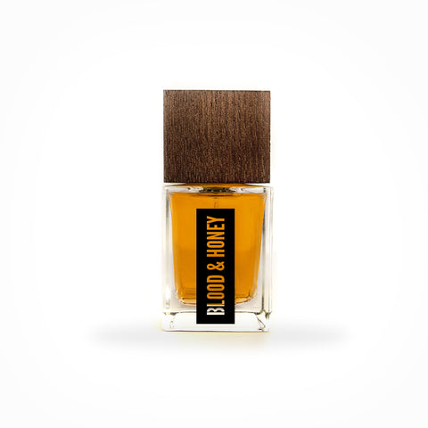 Blood & Honey Parfum