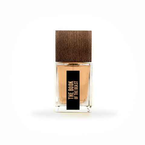 Fall - Hollywood Forever Cemetery Parfum