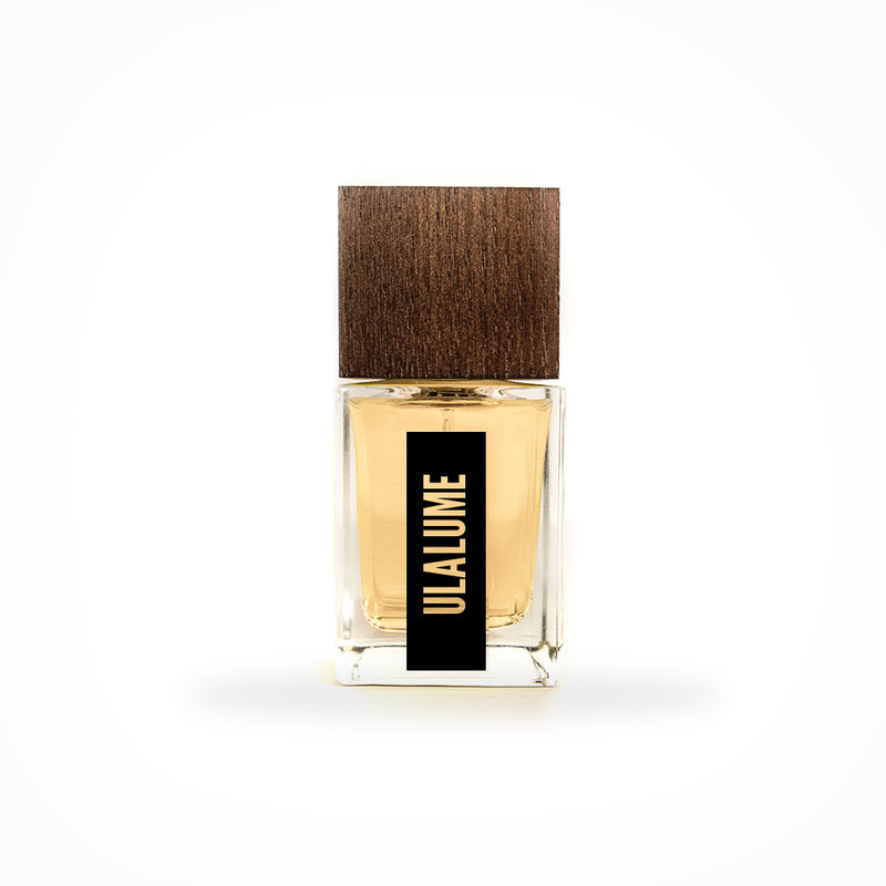 Winter Part 2 - Ulalume Parfum