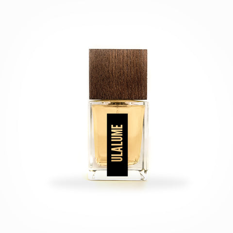 Winter 2018 - Ulalume Parfum
