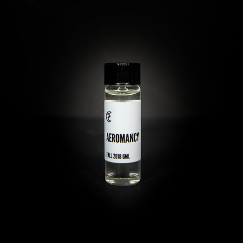 The Forbidden Arts - Hydromancy Parfum