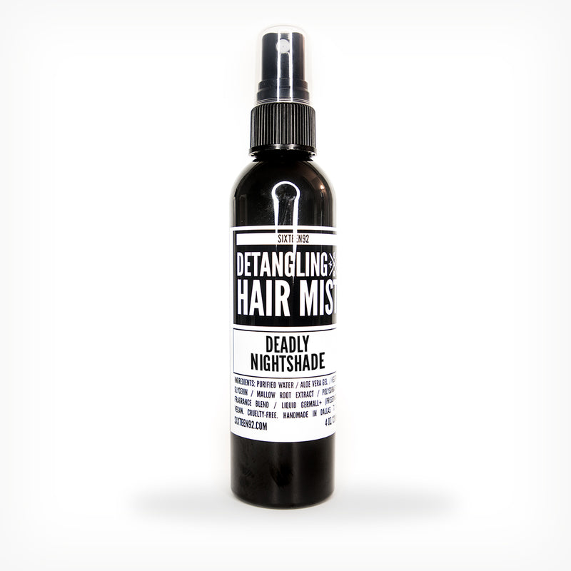 Detangling Hair Mist - Falloween Collection