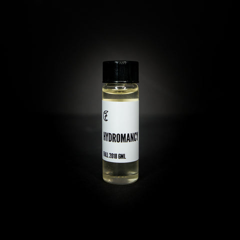 The Forbidden Arts - Pyromancy Parfum
