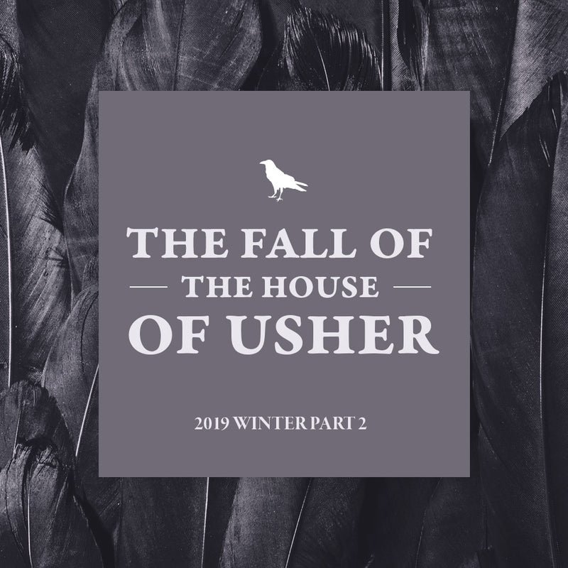 Winter Part 2 - The Fall Of The House Of Usher