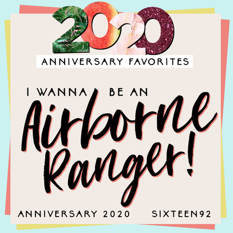 Anniversary 2020 Collection Sets