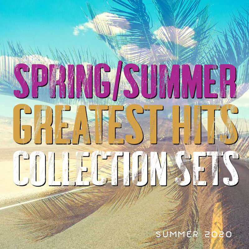 Spring/Summer 2020 Greatest Hits Collection Sets