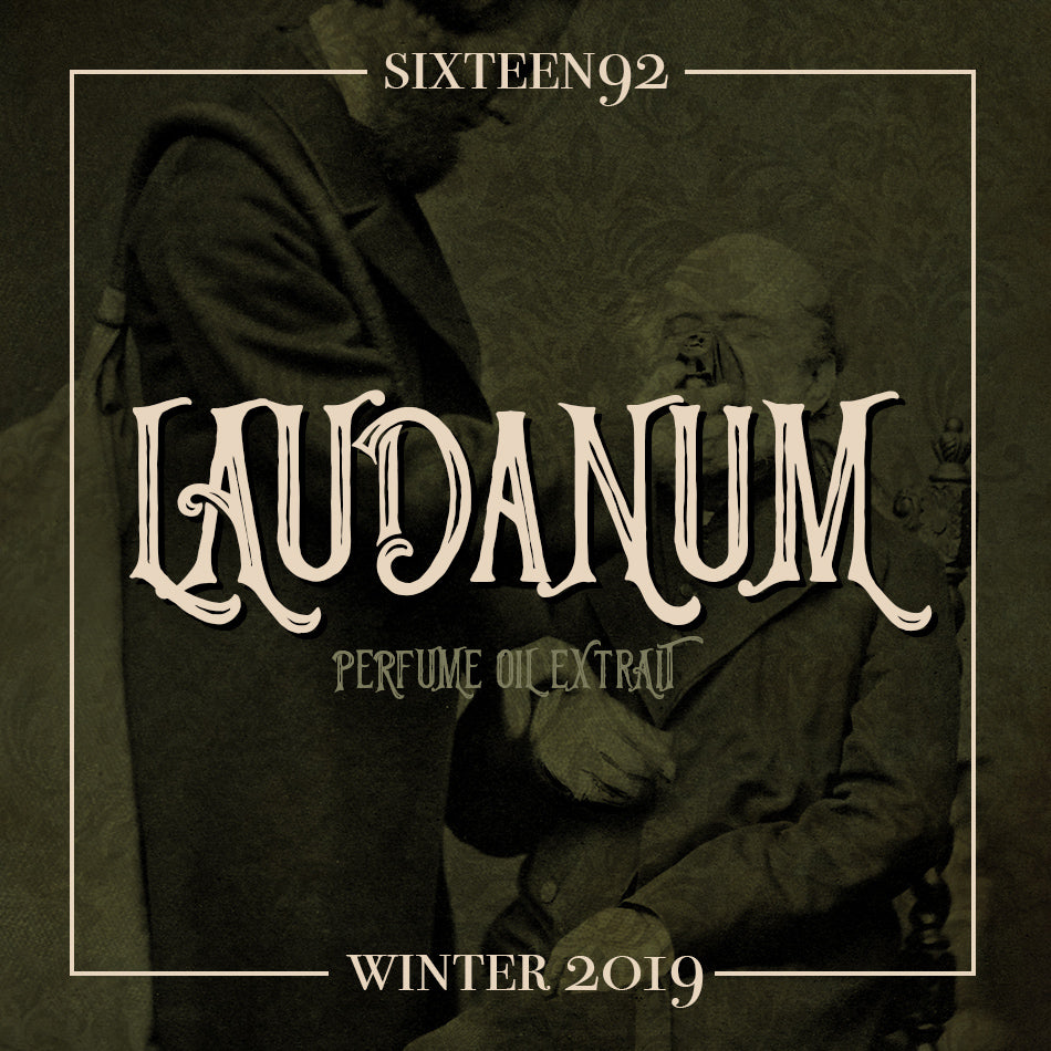 Winter 2019 - Laudanum