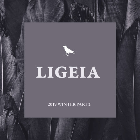 Winter Part 2 - Ligeia Parfum