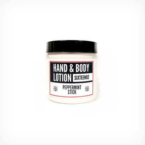 Hand & Body Lotion - Holiday 2017 Collection