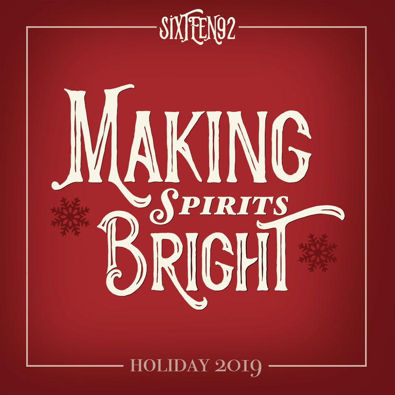 Holiday 2019 - Making Spirits Bright