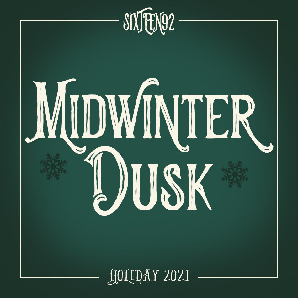 Holiday 2019 - Midwinter Dusk