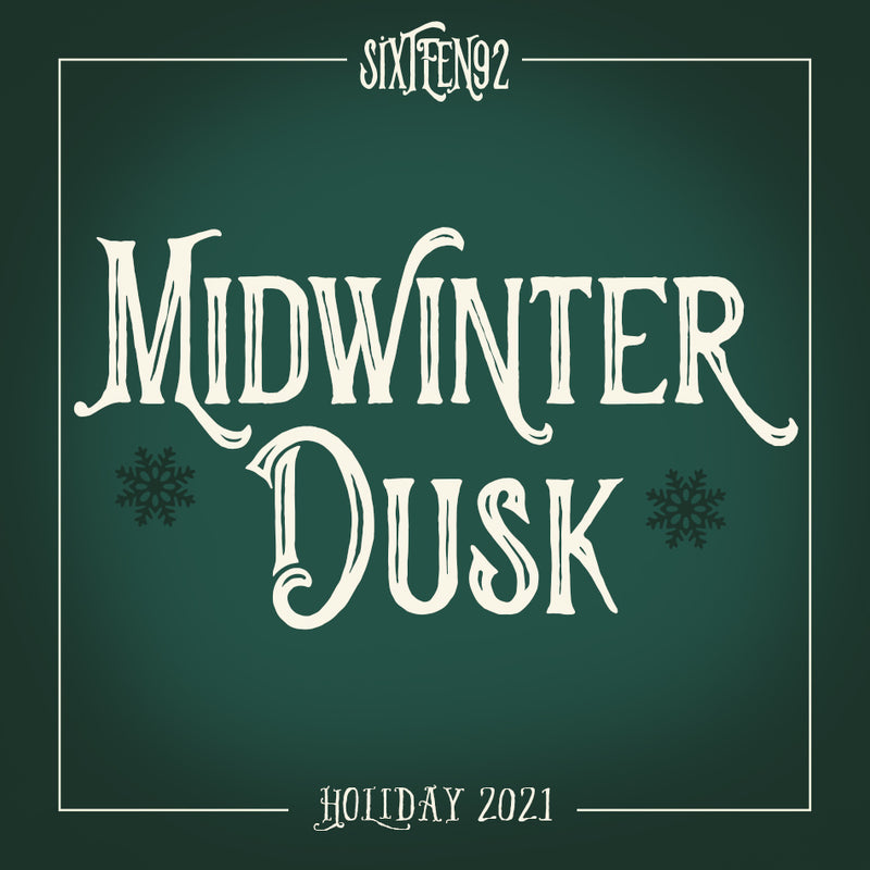 Holiday 2020 - Midwinter Dusk
