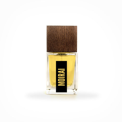 Summer Part 2 - The Bottling Room Parfum