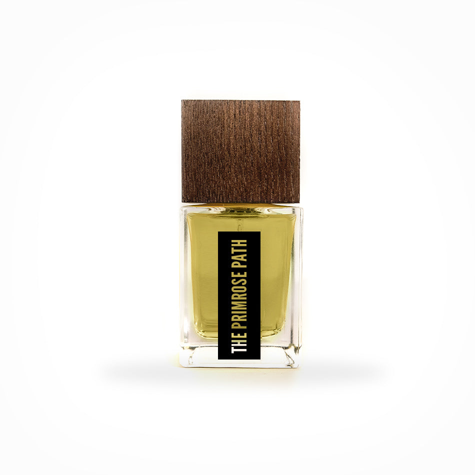Summer - The Primrose Path Parfum