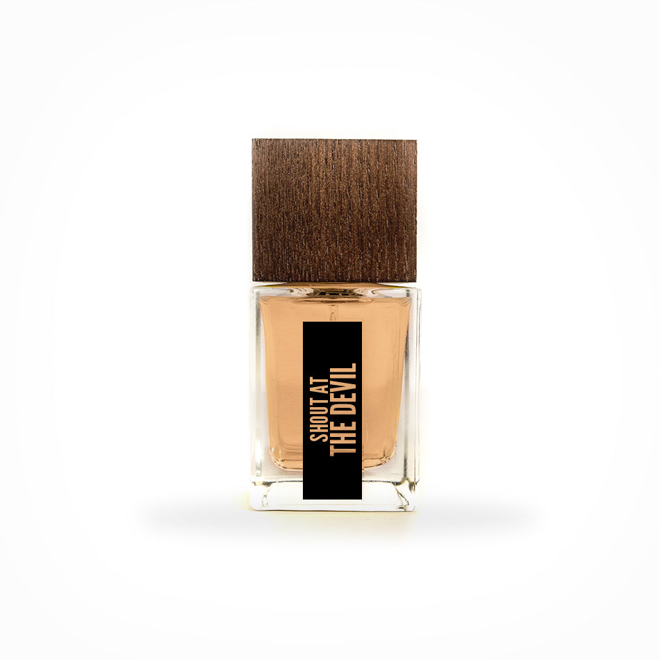Summer 2019 - Shout At The Devil Parfum