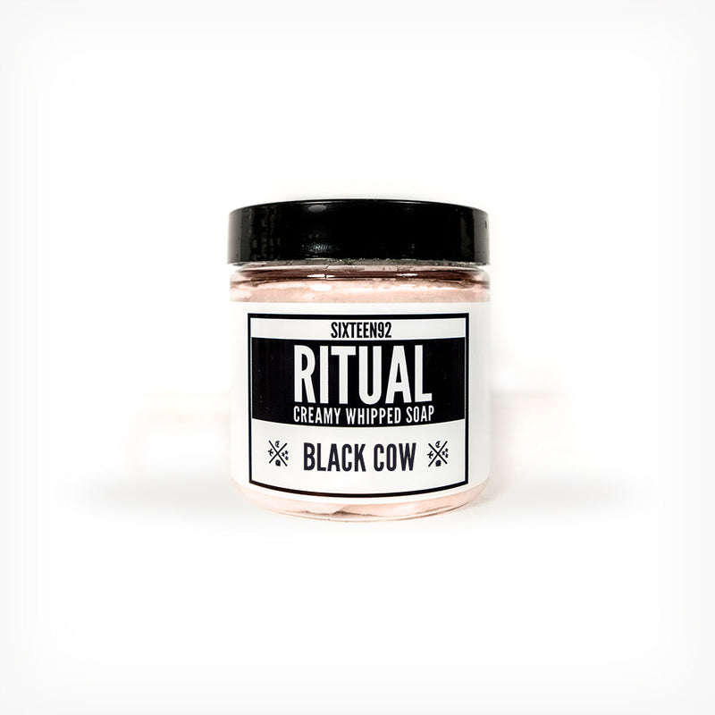 RITUAL Whipped Soap - Soda Shop Collection