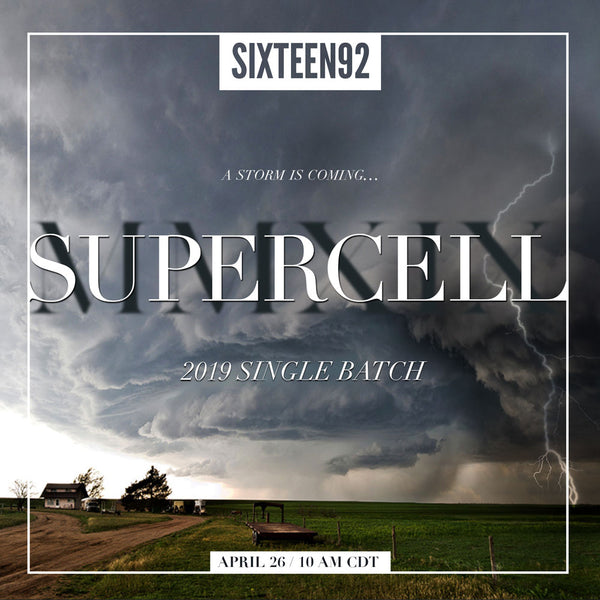 Supercell 2019 - Limited Edition Single Batch