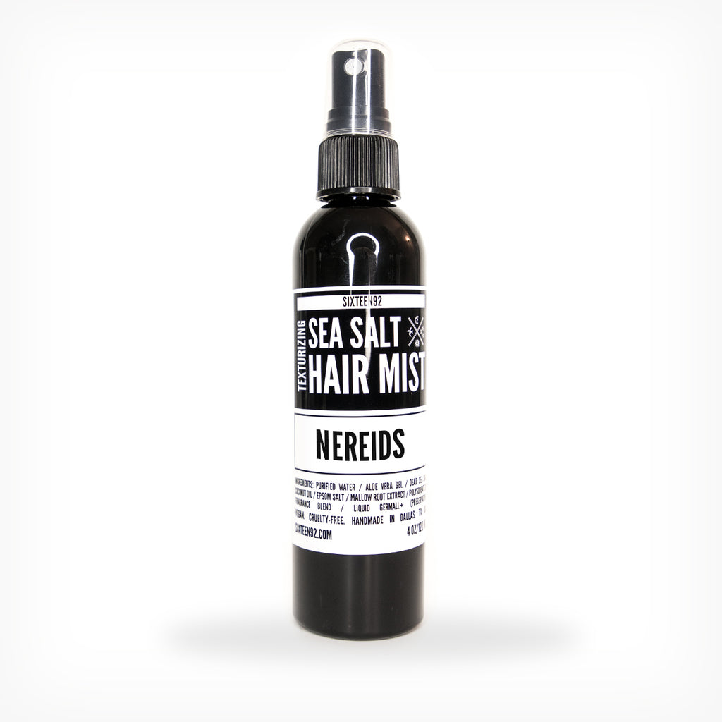 Texturizing Sea Salt Hair Mist - General Catalogue