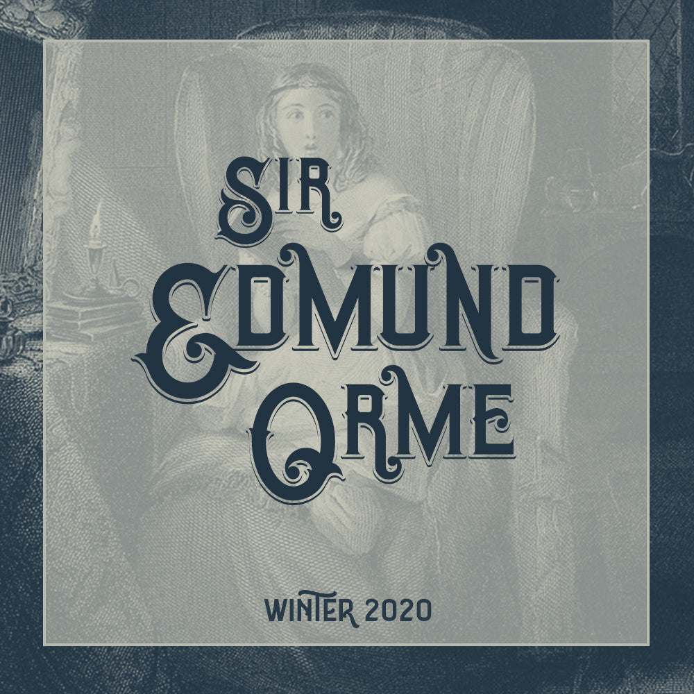 Winter 2020 - Sir Edmund Orme