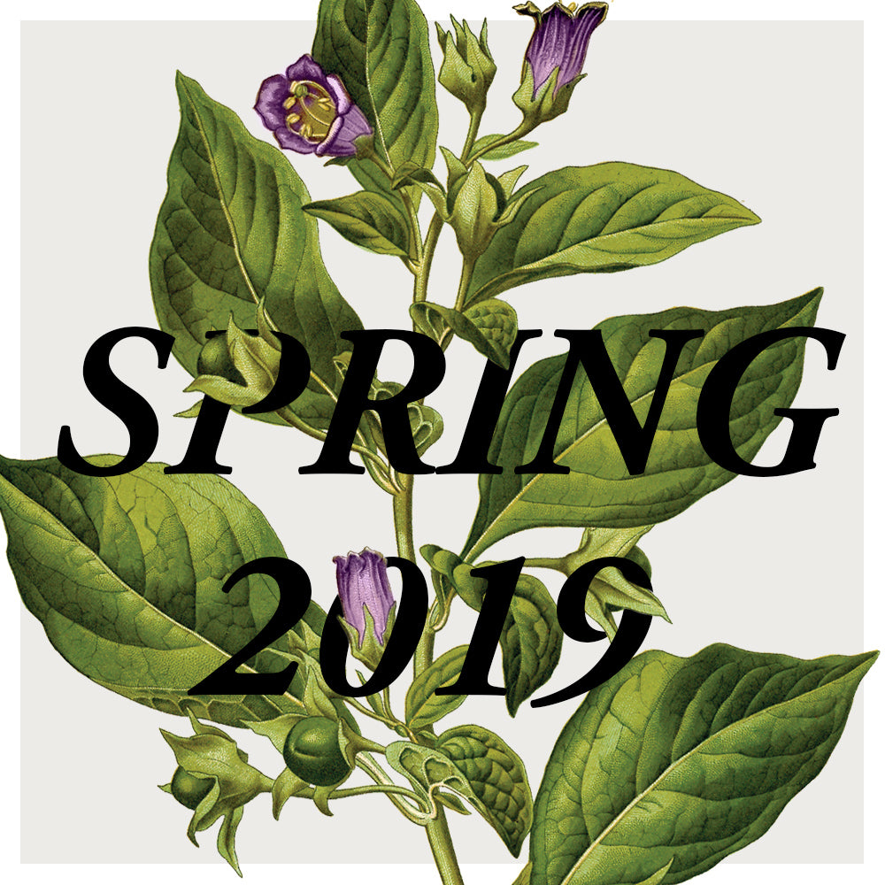 Spring 2019 - Collection Sets