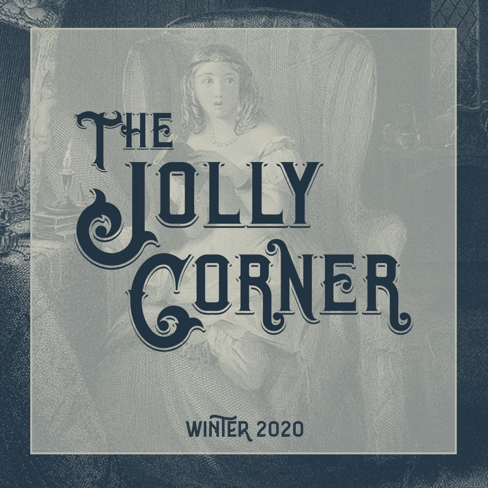 Winter 2020 - The Jolly Corner