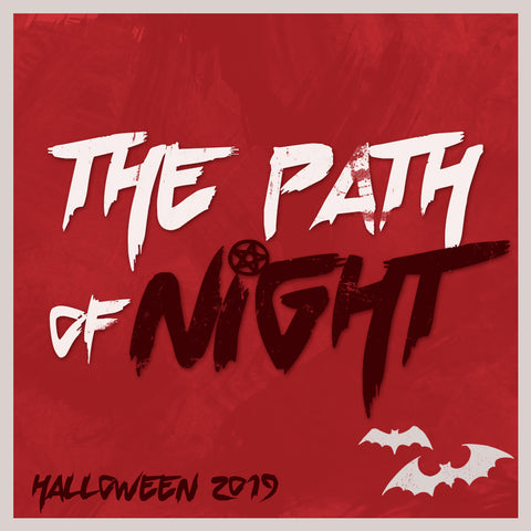 Halloween 2019 - The Path Of Night Parfum
