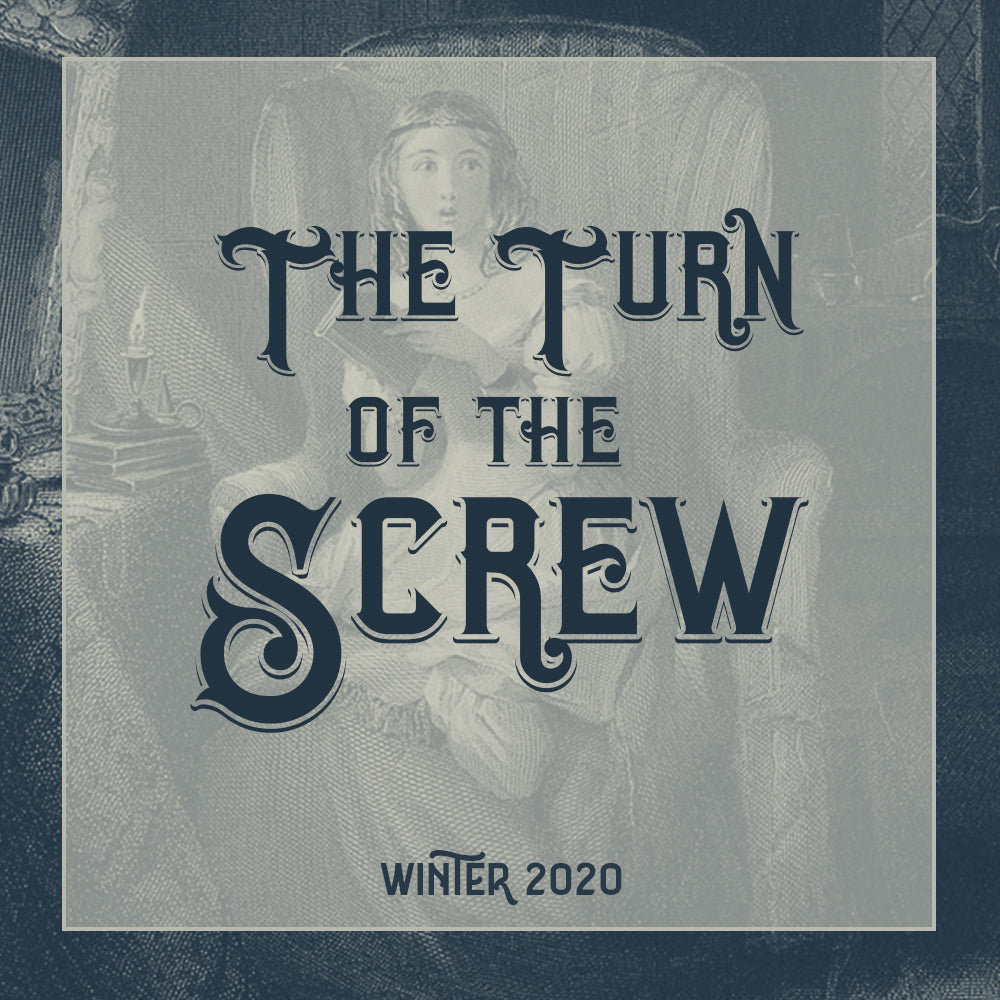 Winter 2020 - The Turn of the Screw