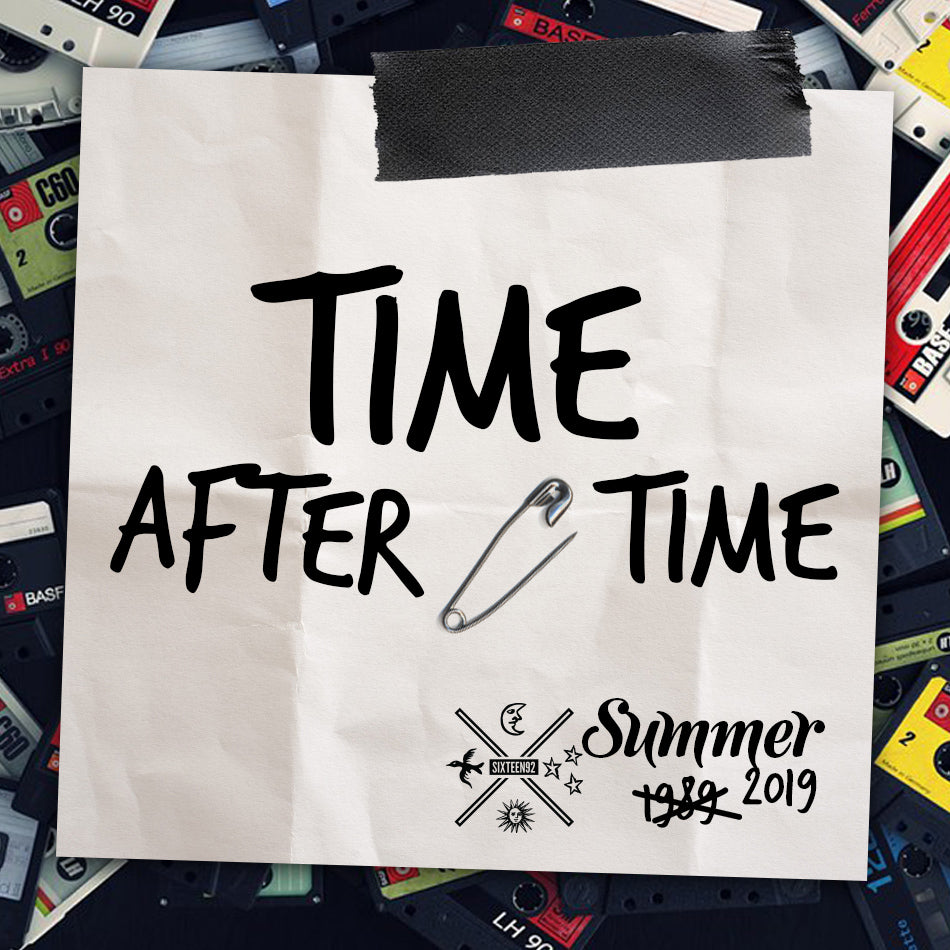 Summer 2019 - Time After Time