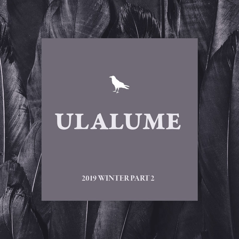 Winter Part 2 - Ulalume