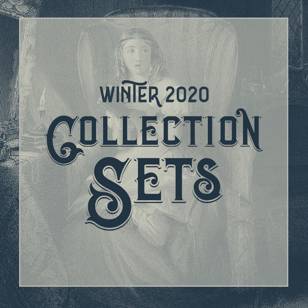 Winter 2020 - Collection Sets