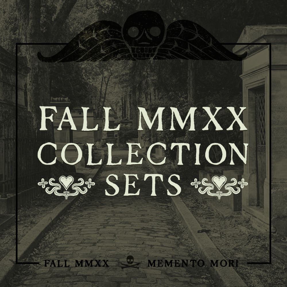Fall 2020 - Collection Sets