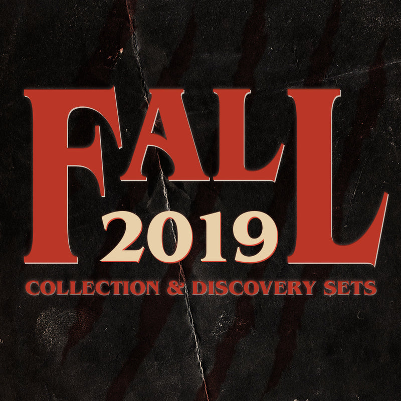 Fall 2019 - Collection Sets