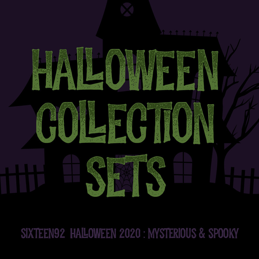 Halloween 2020 - Collection Sets