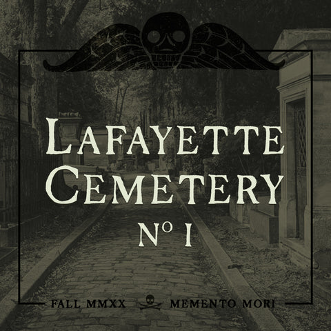Fall 2020 - Hollywood Forever Cemetery