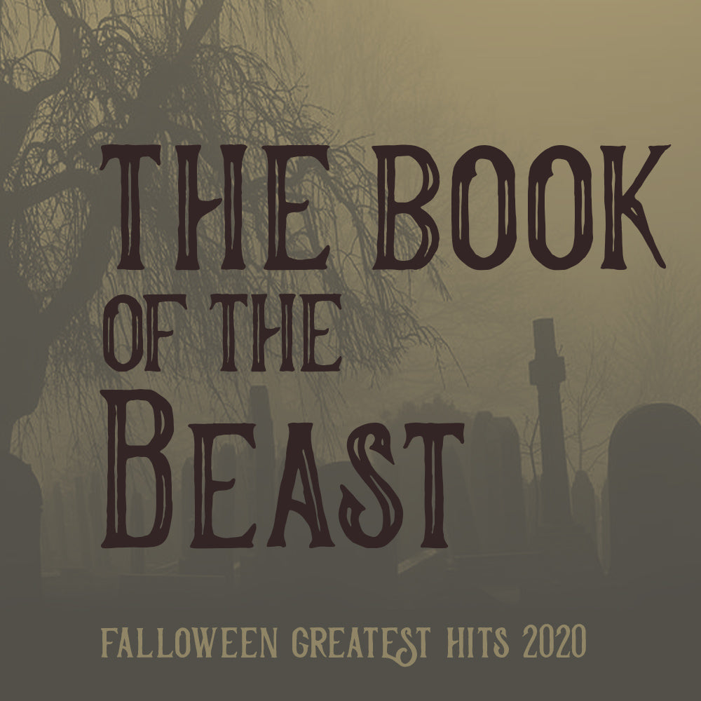Falloween Greatest Hits - The Book of the Beast