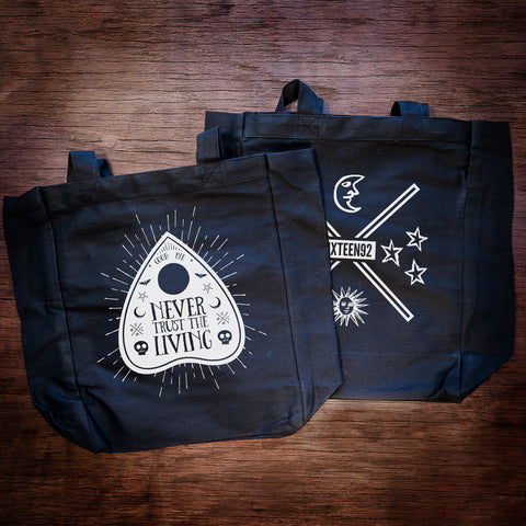 Sixteen92 Exclusive Totes - Limited Run!