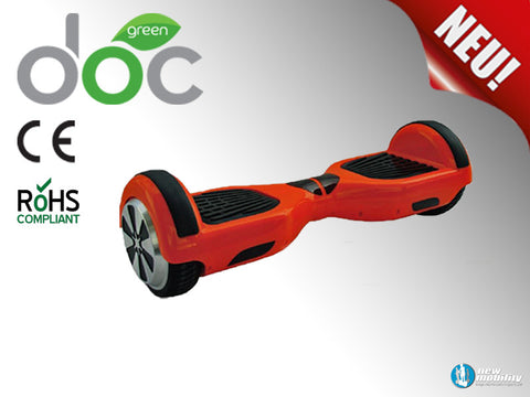 HOVERBOARD- KSR Self Balance Scooter SBS 3000 **orange