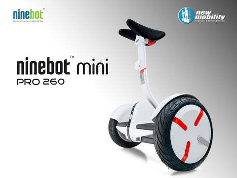 Ninebot mini Pro 260 Self Balance Scooter