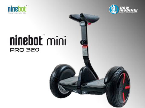 Ninebot mini Pro 320 Self Balance Scooter