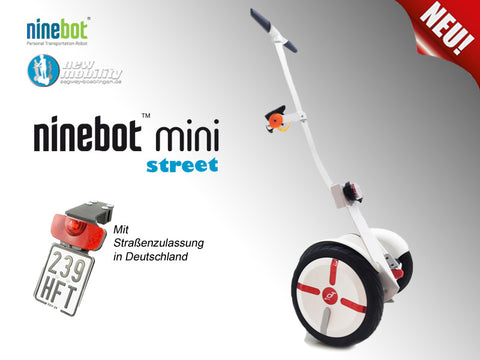 "Ninebot mini Pro 320 ""Street"" Self Balance Scooter"
